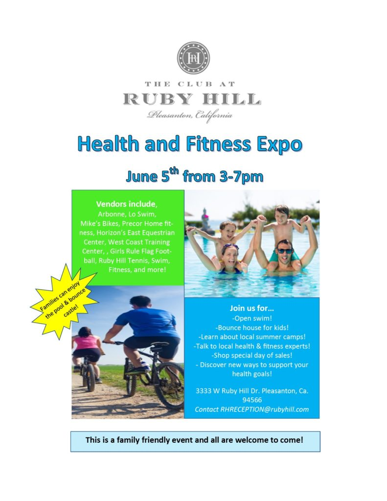Ruby Hill Expo 2016 flyer (1)